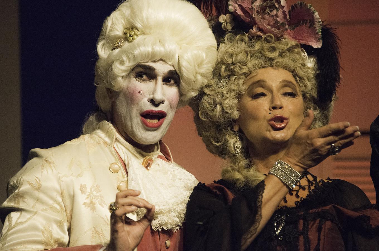 Marriage of Figaro (2015)
