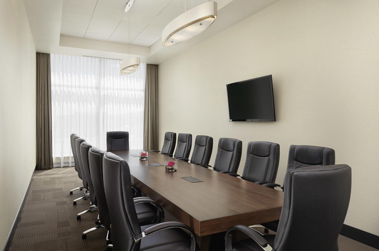 Merlot/ Malbec Meeting room