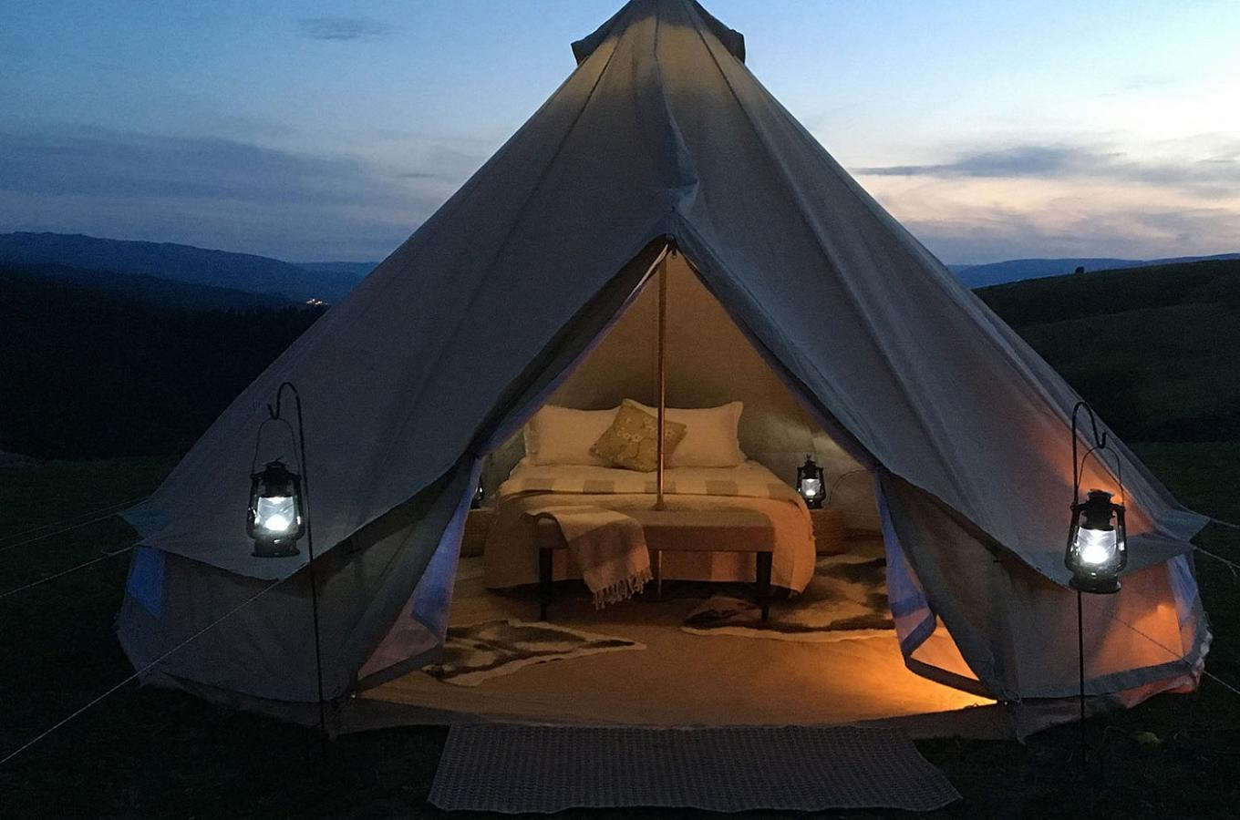 Luxe Camp Image 6
