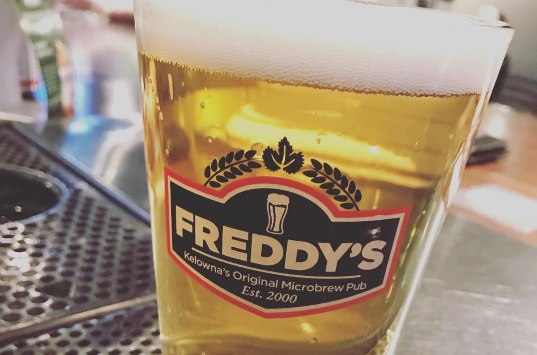 Freddy's Brewpub Image 1
