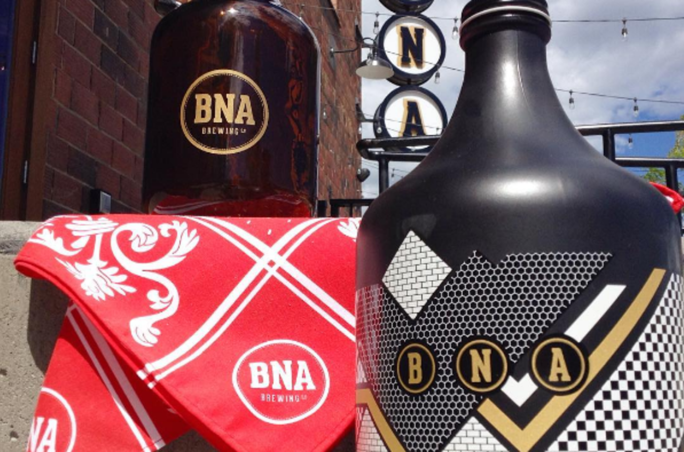 BNA Brewery Image