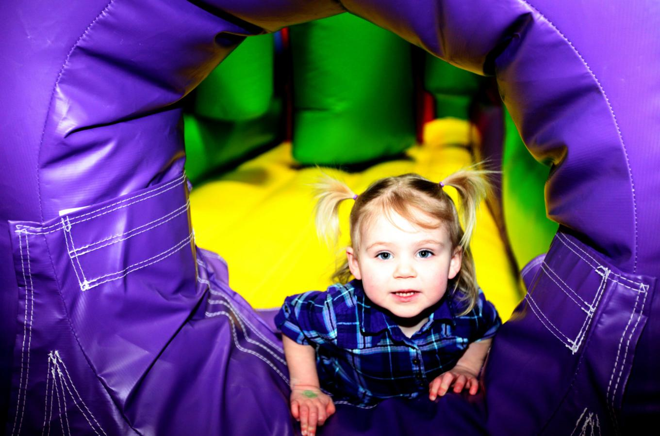 Jump2it Indoor Playground Image