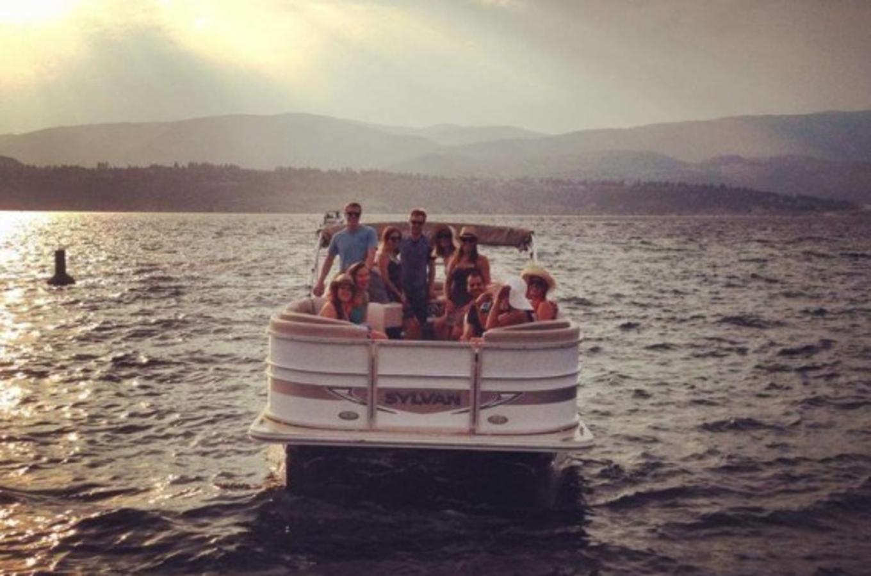 Kelowna Boat Rentals 5