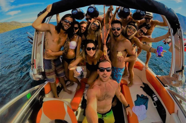 Kelowna Boat Rentals 2