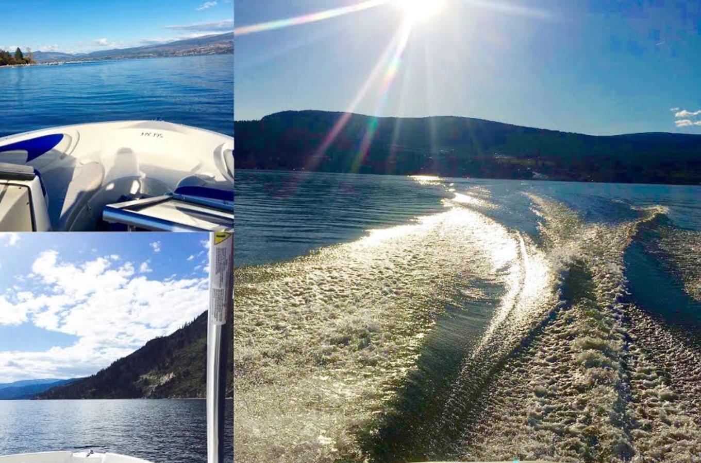 Kelowna Boat Rentals 3