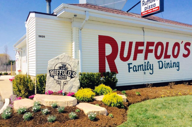 Ruffolo's