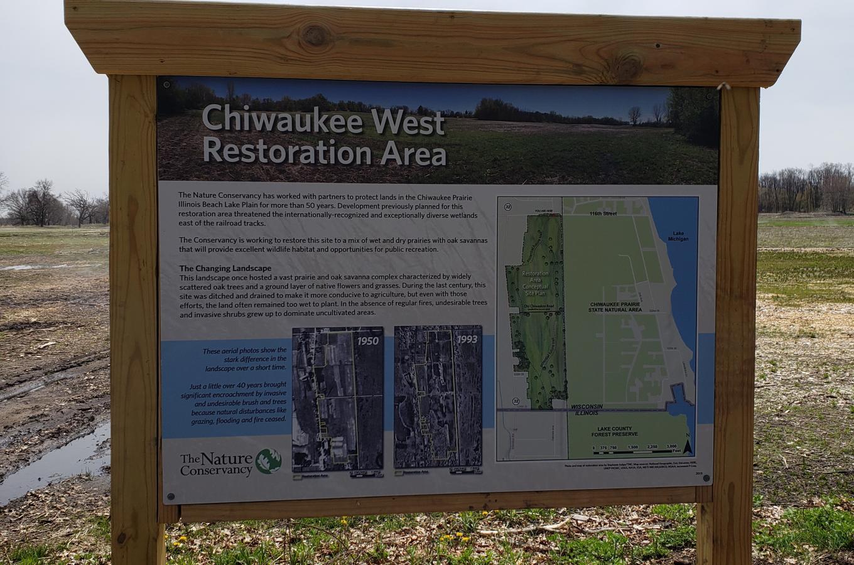 Chiwaukee Prairie