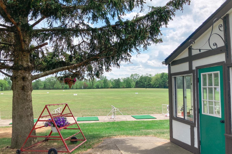 2021 Pineway Golf Co Club House