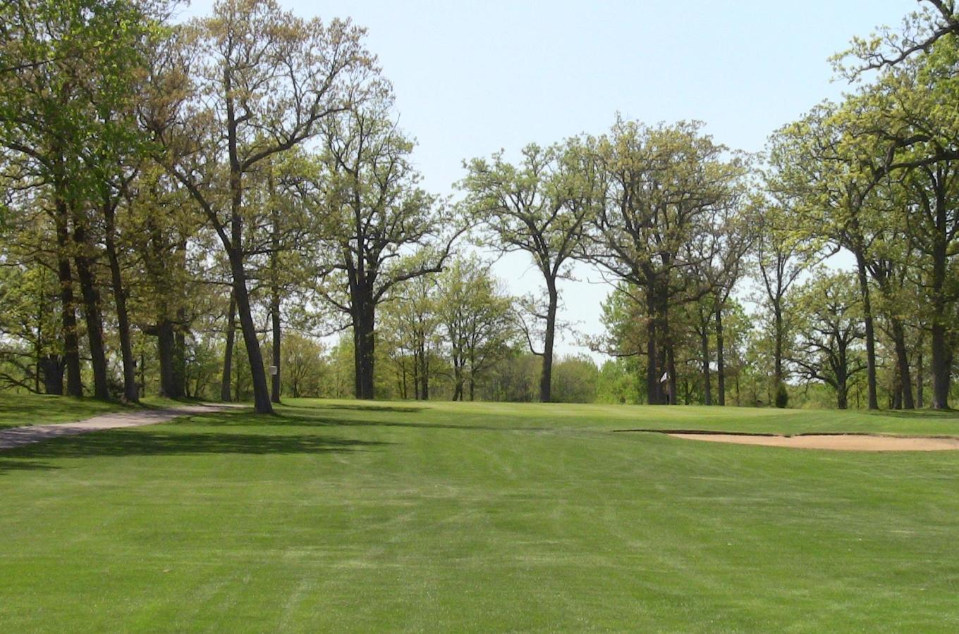 Big Oaks Golf Course