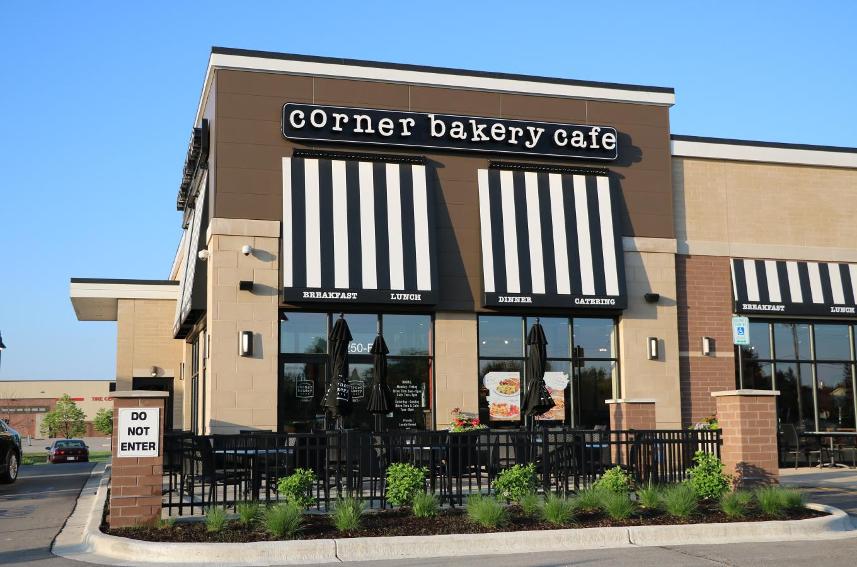 Cornery Bakery V Pic