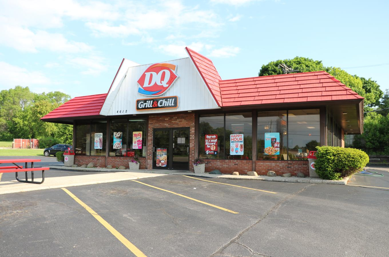 Dairy Queen V Pic