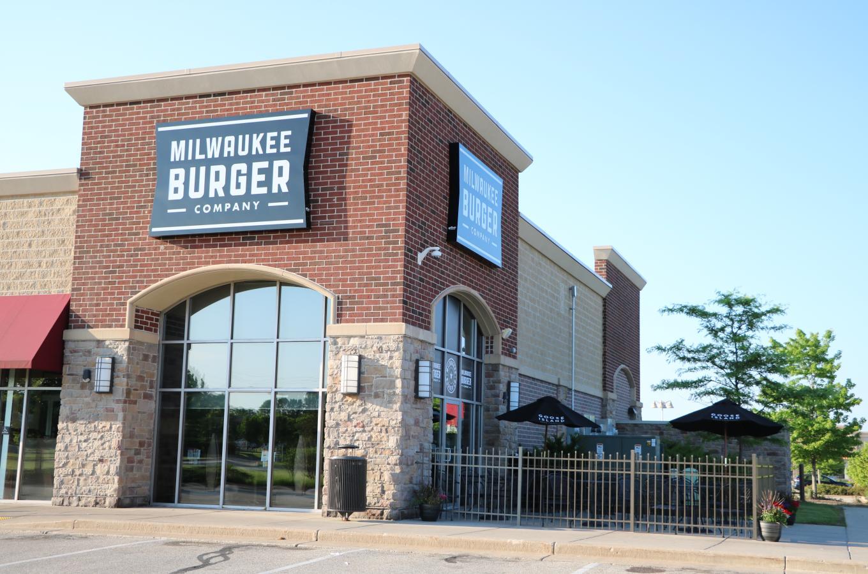 Milwaukee Burger Company V Pic