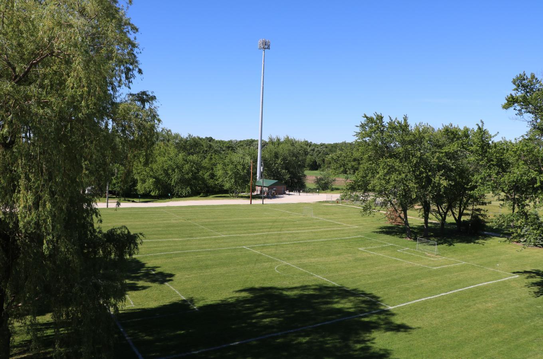 Pleasant Prairie Park Youth Soccer Fields V Pic