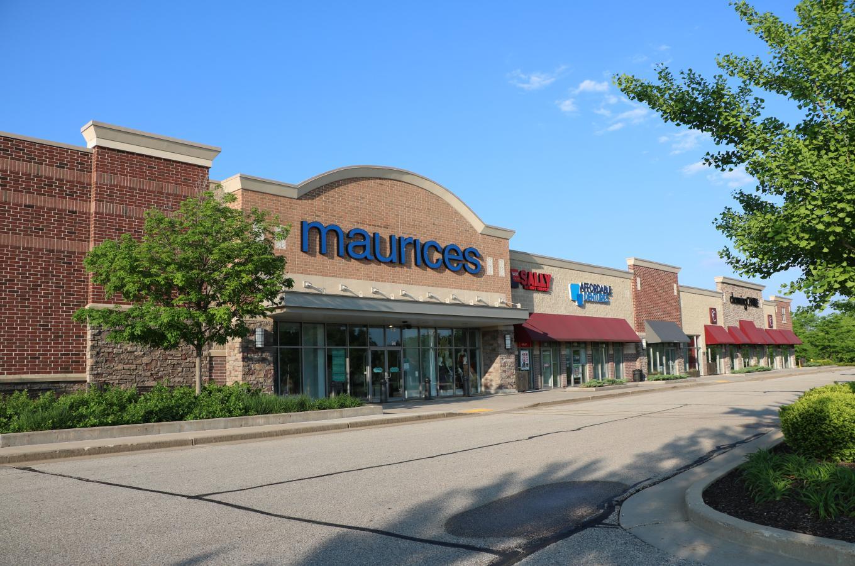 maurices Storefront V Pic