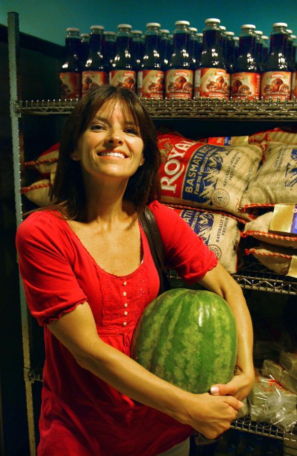 Mediterranean Deli Grocery Market