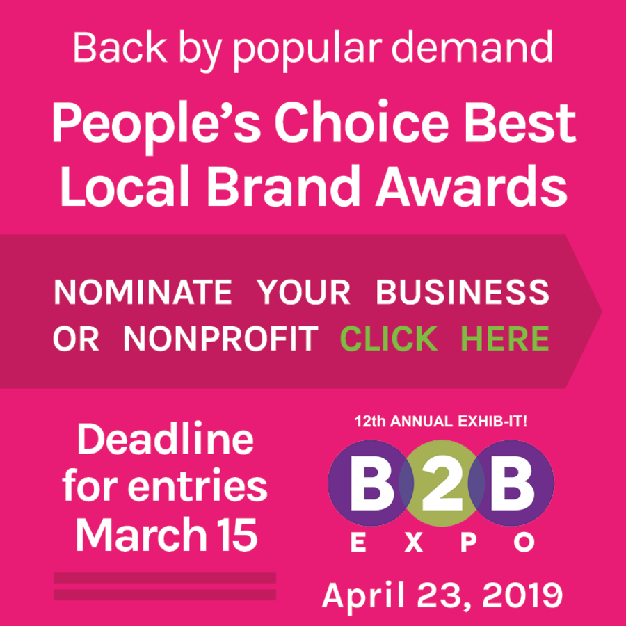 People's Choice Best Local Brands January 2019