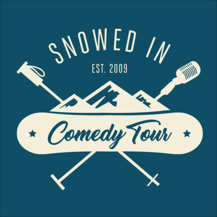Snowed In comedy 2019