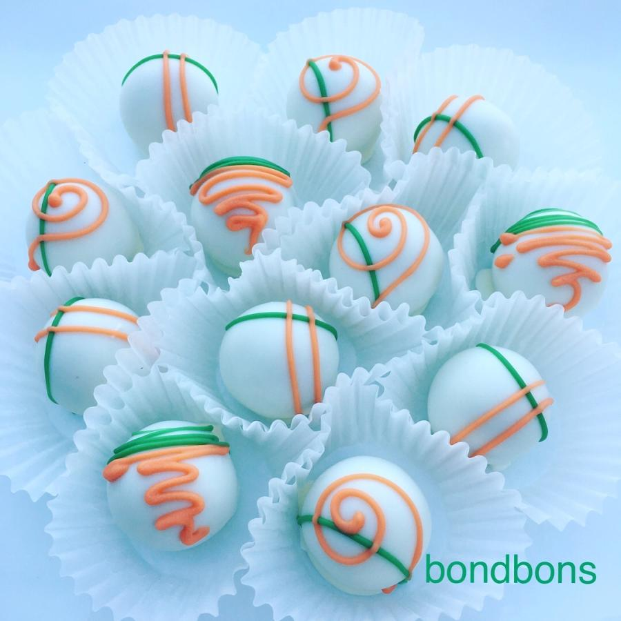 bondbons catered desserts