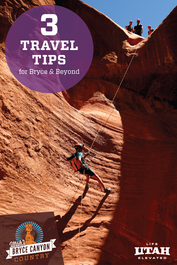 See how many places you can see this summer near Bryce Canyon National Park. Here are the top travel tips for your next trip.