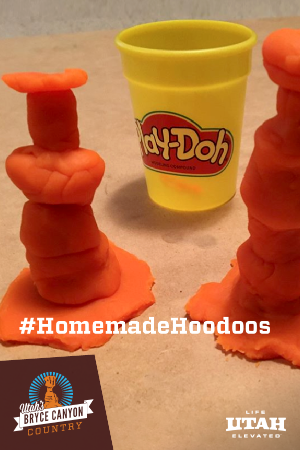 When your bored at home, it's time to grab the kids and find things around the house that will be perfect for your #HomemadeHoodoos! The perfect DIY project for the whole family while also planning that dream vacation that will happen later this year.