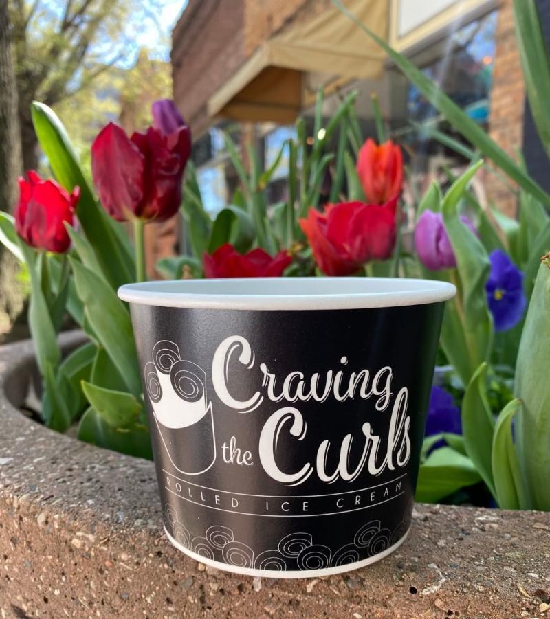 Craving the Curls - Paducah Spring