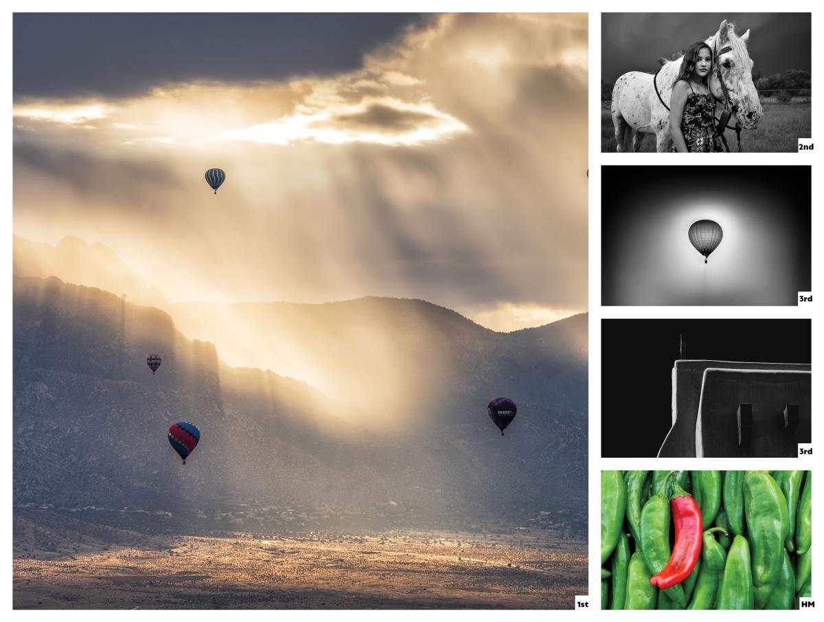 New Mexico Magazine Photo Contest: New Mexico Experiences Category