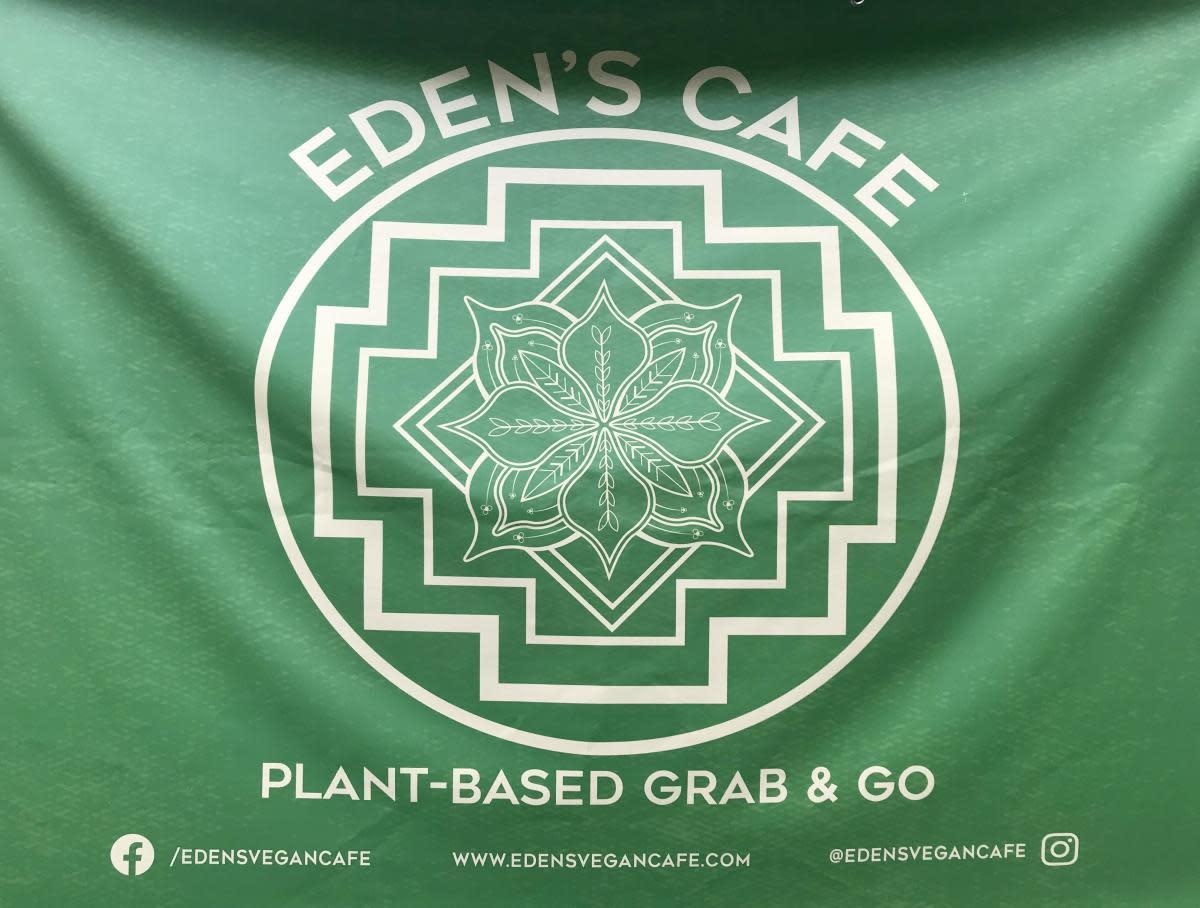 Eden's Cafe