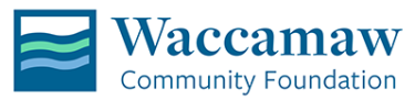 Waccamaw Community Foundation logo