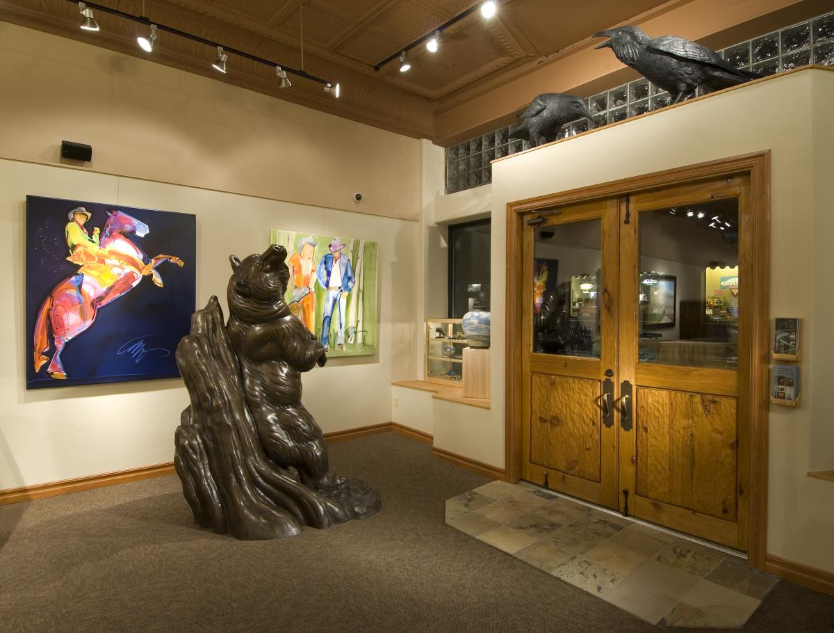 Durango Art Gallery