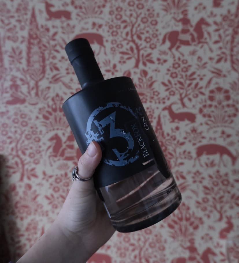 Black Fox Farm and Distillery's #3 Gin