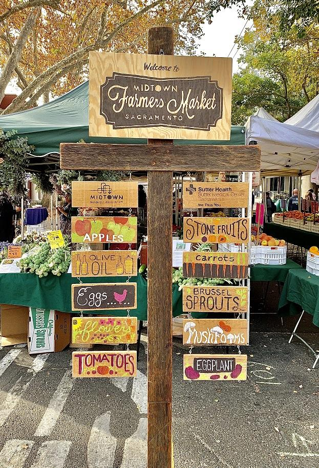 Midtown Farmer's Market