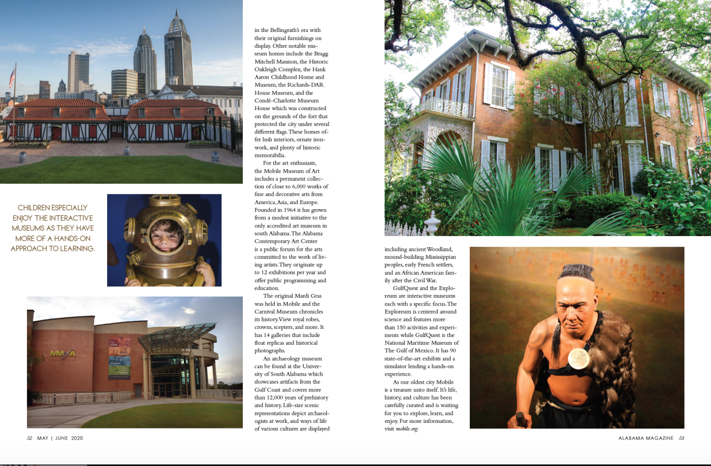 Museums Article Page 4