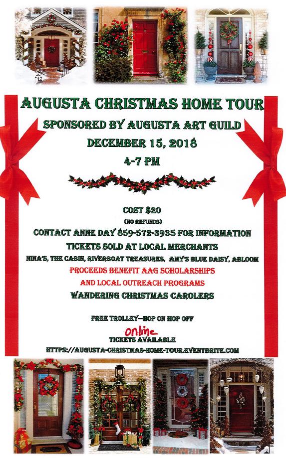 Augusta christmas