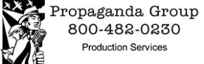 Propaganda Group Logo