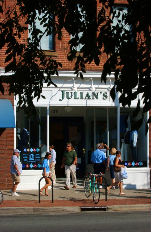 Julian's in Downtown Chapel Hill.jpg