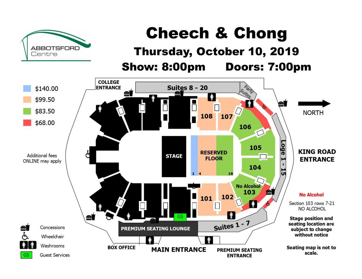 Cheech & Chong 19