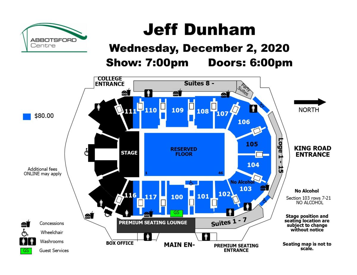 Jeff Dunham - New Date