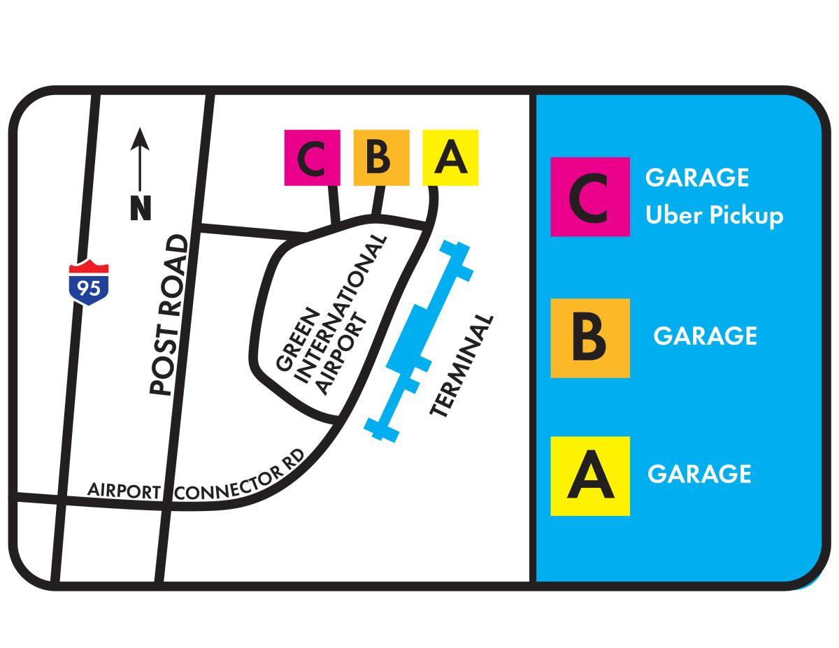Aiurport Uber Lyft