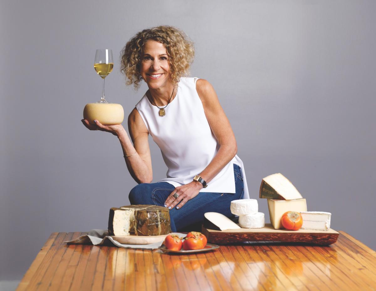 Laura Werlin Palm Desert Food & Wine