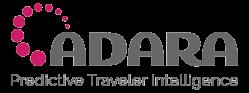 Logo for Adara (digital ad company)