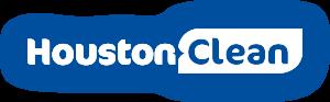 Houston Clean Logo