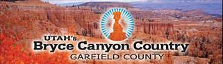 Bryce Canyon County banner