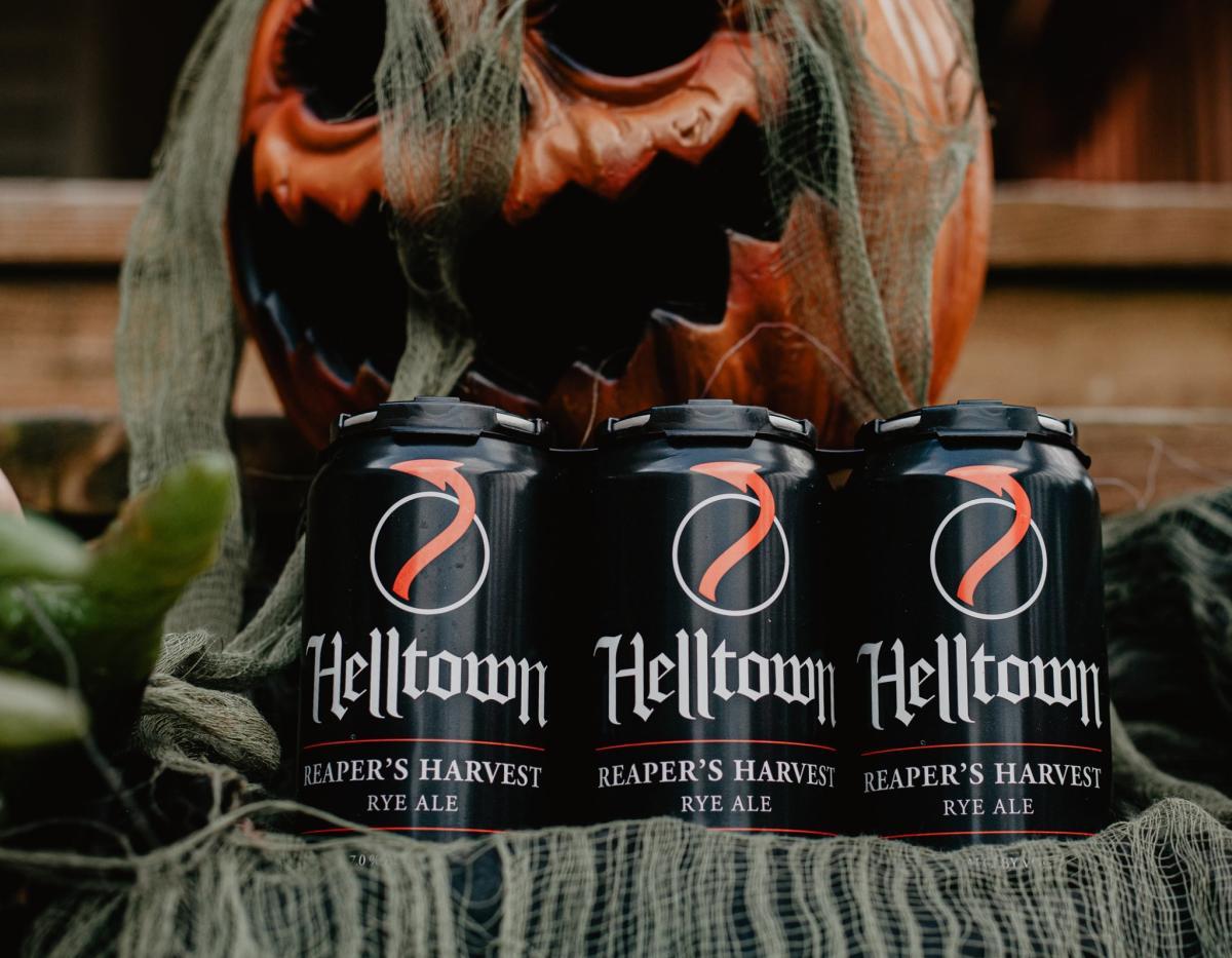 Helltown Reaper's Harvest