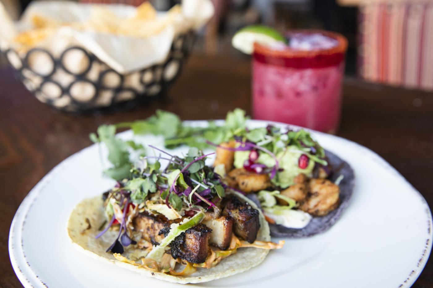 Ola Mexican Kitchen