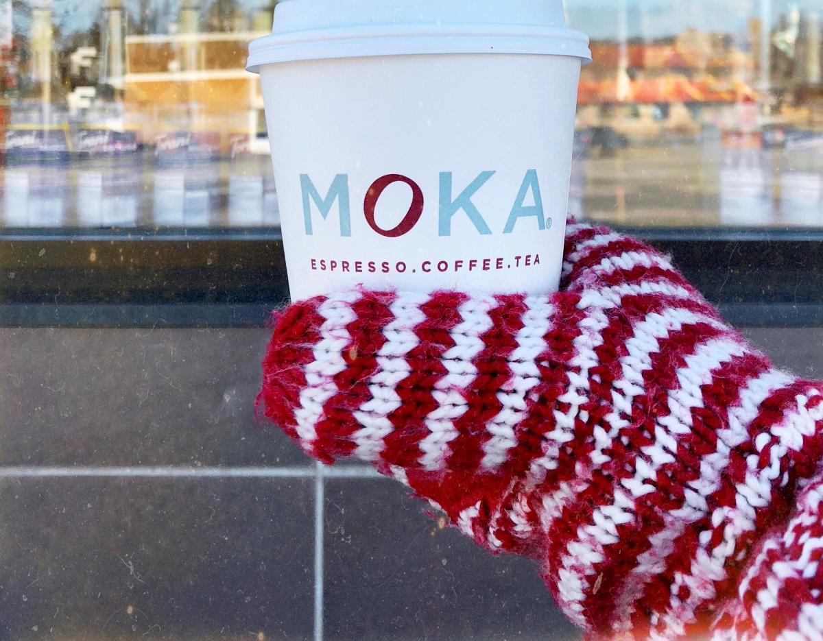 Moka in Rochester, MN