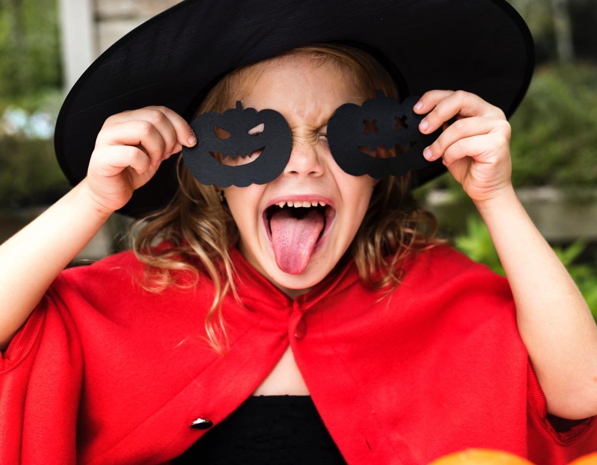 MarketFair Halloween