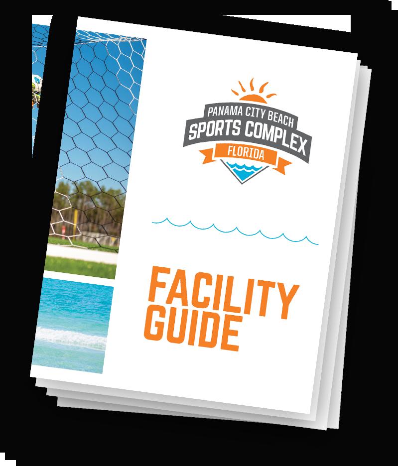 Sports Complex Facility Guide