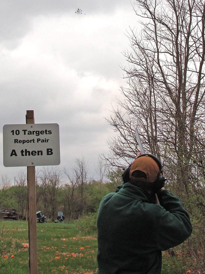 DIY Shooting Practice at NWI Fish and Wildlife Areas