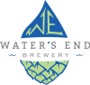 Water's End Brewery Logo