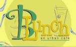 Blunch logo